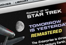 StarTrek.com To Close Its Doors?